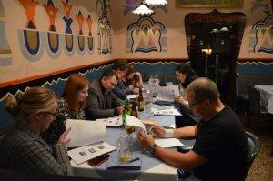 80 Tage Quiz St. Petersburg