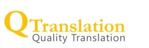 QTranslation Quality Translation
